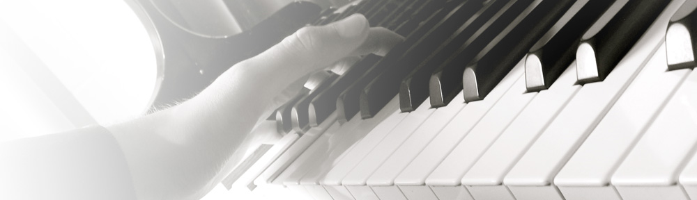 Sylvia's Piano Studio